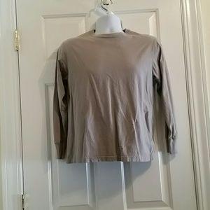Arizona grey long sleeve XL